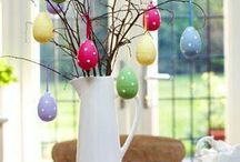 Egg-tastic Easter Fun / by Melissa Loftin Jones