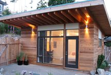 Tiny Houses / by herbanlifestyle