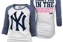 Yankees....always. / by Jami Pearson