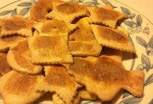 Gluten-Free Kids / by The Gluten-Free Homemaker