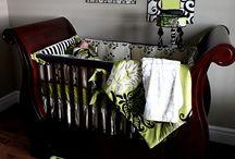 Baby Ideas / by Viki Gibbs