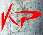 KP Recordings Logo / www.kprecordings.com / by KP Recordings