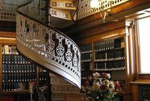 Amazing - Libraries / by Katherine