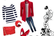 My Style / by Thea Crawley