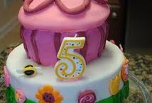 Birthdays / by Tina Katz
