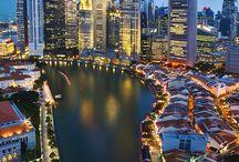 Singapore / by Bianca Jessica