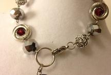 High Strung Beading / Handmade Jewelry, beading, beads, crafts. / by Christy Hightower