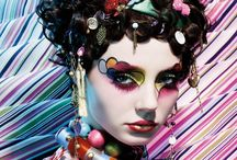 MAC Cosmetics / by Lisa Brown