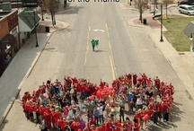 MY HOME TOWN / Places and Things in Marlette Michigan / by Patricia Tatgenhorst