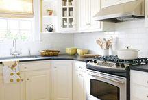 Kitchen / by Kelsey Easler