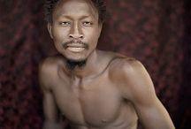 Portraits / by Debbie Van Ordstrand