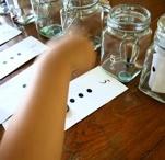 Add it up: math ideas / by Montessori School of Denver