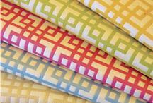 Fabrics / by Sarah Jordan