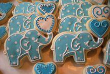 Cake/Cookie Decorating / by Pat Reijonen