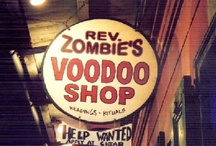 VooDoo You Love / by Eliza Gayle