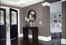 Living room/ Entry design  / by Keisha Madrid