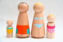 toys / by Julia Resende