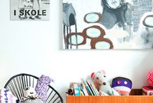 Kid Spaces / by cat seto