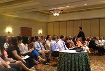 James Malinchak at Universal Seminars in San Antonio Texas / Honored to be invited to speak at Universal Seminars in San Antonio Texas / by James Malinchak International