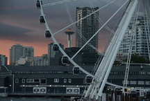 Space Needle Love / by KING 5