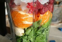 Healthy Smoothies / by Patricia Lee