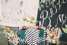 dining room / by Jen Flavin
