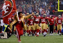 Super Bowl B — Teams/Coaches Pre-Game / by ICMPA Research