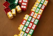 lego unit / by BethAnn Aupperle