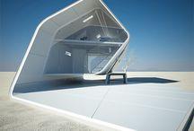 ARCHITECTURE house/ ARCHITECTURE maison / Un panorama de la création architecturale contemporaine pour l'habitat individuel / by mdboi