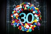 Birthdays and Celebrations / by Suezie Howard