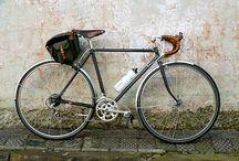 Cycling / by Brittani Dyess