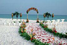 my future wedding :) / by Jackie Evans