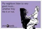 Music To My Ears  / by Lisa Cruse