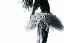 bailar bailar bailar / by Caroline Crinion
