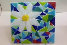 Glass Fusing / by Decorative Treasures