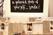 #VABeachWedding Jasmine and Aquiles / Help me win my dream wedding. Like this board @visitvabeach  http://www.pinterest.com/visitvabeach/jasmine-a-vabeachwedding/  #beach #wedding #vabeach #younglove #glam #hairstyles  #makeup #coral #weddingideas # weddingdress # weddingfood #food / by Kissing in High Heels