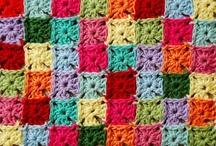 Crochet / by Donna Flower Vintage