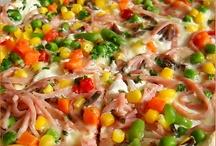 Favorite Recipes / by Bucataresele Vesele