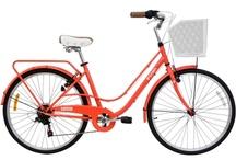Bicicletas  / by Carmen Troncoso