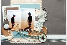 Beach layouts / by Leanne Turnbull