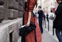 if i was fancy... / by Amanda Ugay