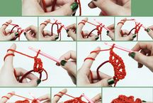 Crochet - Others / by May Cheang