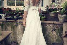 vestido / by Natalia Alarcon