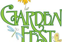 Garden Fest / The idea for Garden Fest was sown in 2006 and has grown into an annual all day family-friendly event presented by the Smithsonian Gardens. The purpose of Garden Fest is to highlight each of the Smithsonian gardens and connect people to plants through educational demonstrations and engaging hands-on activities. Garden Fest takes place each year in the Enid A. Haupt Garden during the spring. / by Smithsonian Gardens