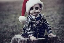 A Vintage Halloween / by Jenn Smith