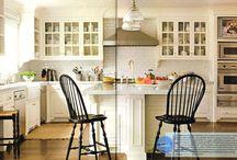 Kitchen Dreams / by Carla Weiss