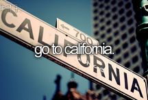 Home State of California / Native California / by California Closets and American Vintage