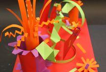 Kreative Kids / by Lena Ravits
