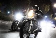Bike only / by Jett Nattapong