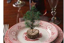 Christmas Ideas / by Wendy Ricci